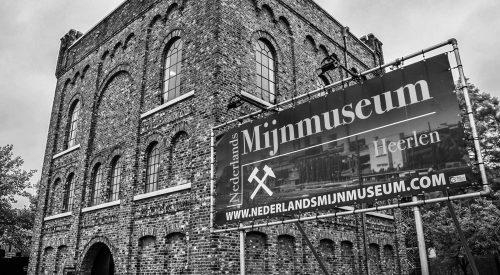 Mijnmuseum-a